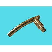 Knop-zinco fundição (dourada)