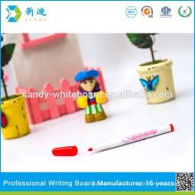 Rote Markierungsstift für Kinder