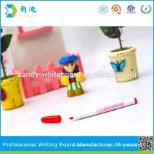 Красный маркер для детей