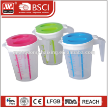 50ml Messbecher, Plastikbecher