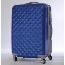 ABS Hartschale Kunststoff Reisetrolley Gepäck Set