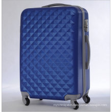 ABS Hard Shell Plastic Travel Trolley Luggage Set