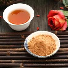 polvo níspero / polvo de goji berry / extracto de plantas para alimentos saludables
