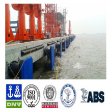 Marine Cell Rubber Fender/Cell Dock Fender