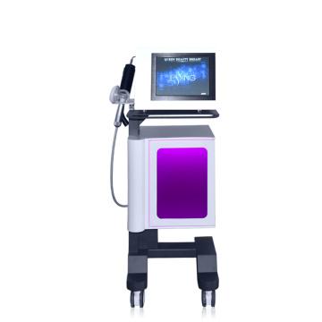 2019 Nuevo producto Máquina de mejora de senos