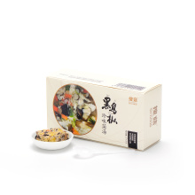 Vegetables concentrated china instant soup