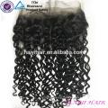 Brazilian Virgin Hair Deep Wave 360 Frontal Piece