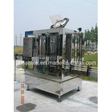 Máquina automática de enchimento de água pura