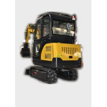 hydraulischer Schaufelgreifer für Minibagger