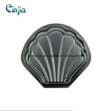 Shell Shape Nonstick Mini Bakeware Carbon Steel Kitchenware