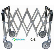 DW-TR005 Customized Aluminum Alloy Church Trolley