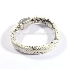 2015 nouveau bracelet de main python arrivée