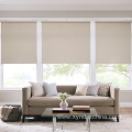 Sunscreen fabric roller blinds