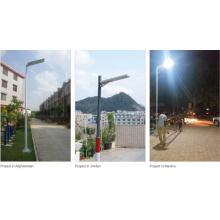 Fornecimento de Fábrica Solar LED de Guangzhou Integrado