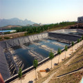 Fish Pond HDPE Geomembrane Film 1.0mm de espesor