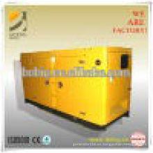 150kw Generador caliente de la alta calidad de la venta accionado por el motor del weichai