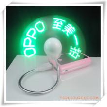 Cadeau promotionnel pour mini ventilateur électrique Ea06010