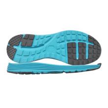 2014 nuevos zapatos de goma única suela phylon