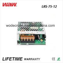 Lrs-75 SMPS 75W 12V 6A Ad / DC LED Driver