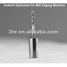 Batterie de mesure de carbure de tungstène à lentille optique pour MEI Edging Machine