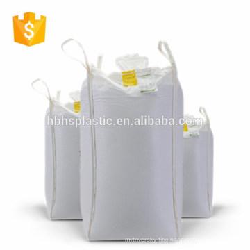 bulk bag discharge 2 ton bulk bags