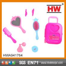 Stock Schnäppchen Produkte für Mädchen Haus Beauty Set Spielzeug