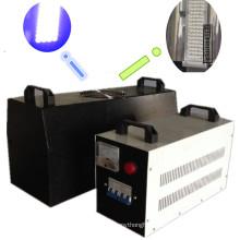 TM-LED100 sèche-UV de haute qualité pour plancher peindre de polymérisation