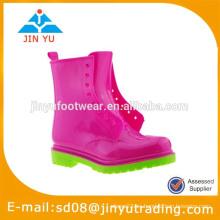 Personalizar botas de lluvia mujeres fashinable