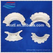 Ceramic super intalox in sulfuric acid enviroment