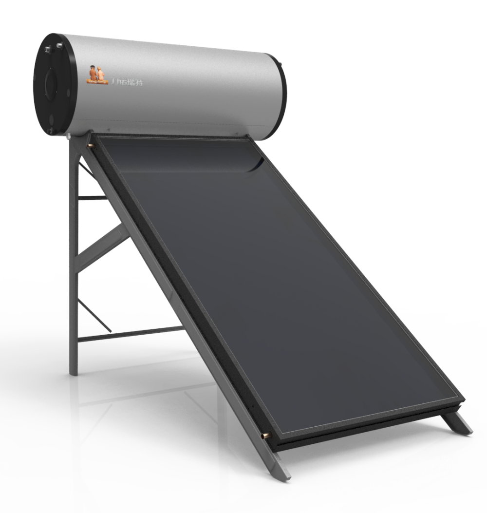 Domestic Use Solar Heater