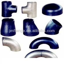 ANSI GB Acessórios de aço inoxidável para tubos de aço