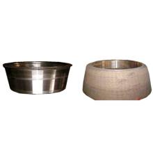 Recondicionamento de soldagem de peças de moinho vertical