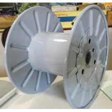 High Speed Galvanized Flat type Steel Spools