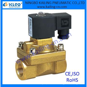 Haute pression et température régulateur de débit (KL523)