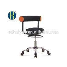 Оптовая новый дизайн сетки поворотный стул домой офисные кресла с металлическим механизмом