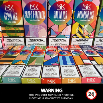 Iran Maskking 450puffs High GT