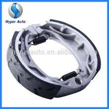 motorcycle brake shoes for CD125R motorcycle