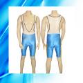 85% Polyester 15% Spandex Calções de biquini de ciclismo do homem