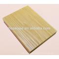 Anti-Rutsch-WPC-Decks und Plastik-Decking Boards für Hof