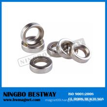 Neodymium Radio Superior Ring Magnet