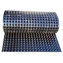 Geomembrana Geocompósitos LDPE HDPE EVA Preto