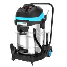 Пылесос для промышленного использования с большой мощностью и большой емкостью