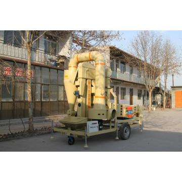 Sesame Mung Sunflower Paddy Seed Cleaning Machine