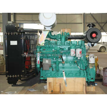 Cummins Engine for Stationary Power (6LTAA8.9)