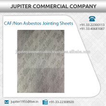 Dimensional Stability, Flexible Jointing Sheets / Gaskets Available for Bulk Sale