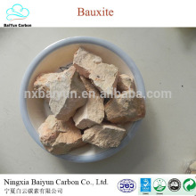 Различные продать бокситы руды 60-88%Аl2о3 кальцинированный боксит цена