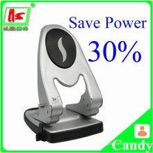 metal 2 hole paper punch / 8mm hole punch, paper puncher