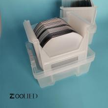 200 mm T700um <100> Polierter Siliziumwafer
