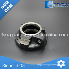 Customized Nonstandard Casting Transmission Parts for Agricultural Machinery