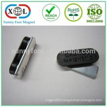 name badge magnet